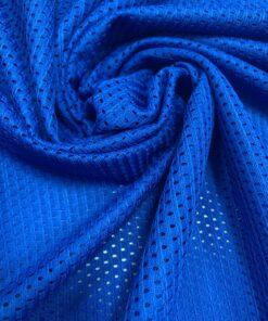 Сетка синяя Найк