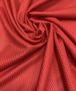 Красная сетка Найк
