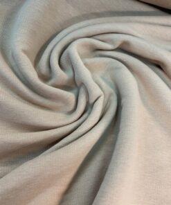 Трикотаж футер 3-х нитка цвет Песок