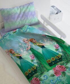 Бязь принцессы, детская ткань для девочек для постельного белья